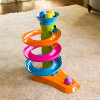 Fat Brain Toys - Roll Again Tower