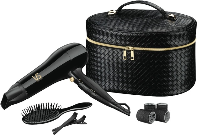 VS Sassoon: The Style Collection Kit
