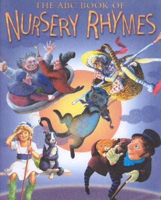 The ABC Book of Nursery Rhymes image