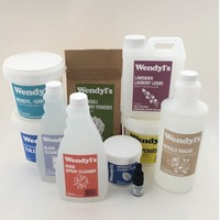 Wendyl's: Home Changeover Kit