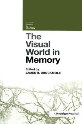 The Visual World in Memory image