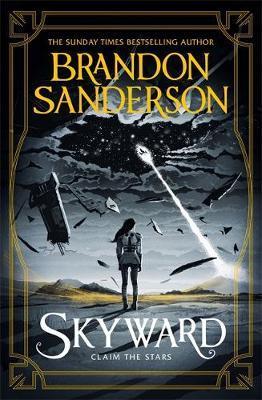 Skyward by Brandon Sanderson image