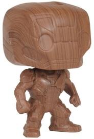Iron Man (Wood Deco) - Pop! Vinyl Figure