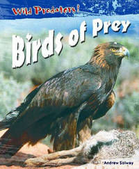 Birds of Prey by Andrew Solway image