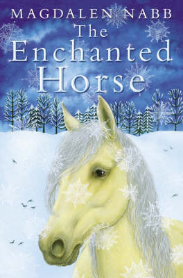 The Enchanted Horse by Magdalen Nabb image