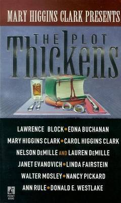 The Plot Thickens by Mary Higgins Clark image