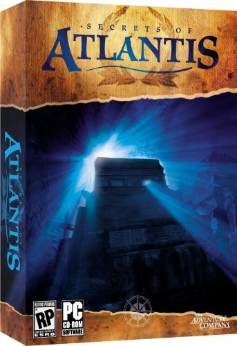 The Secrets of Atlantis for PC Games