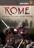 Rome: Rise & Fall Of An Empire on DVD