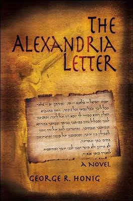 The Alexandria Letter by George R Honig image