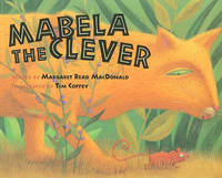 Mabela the Clever Book and DVD Set by Margaret Read Macdonald image
