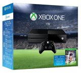 Xbox One 1TB FIFA 16 Console for Xbox One