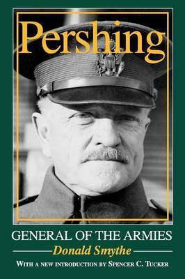 Pershing by Donald Smythe