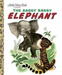 Lgb:Saggy Baggy Elephant by Byron Jackson