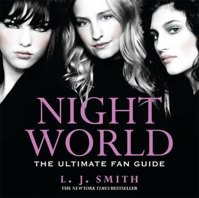 Night World Ultimate Fan Guide by L.J. Smith
