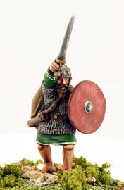 Saga - Irish Warlord