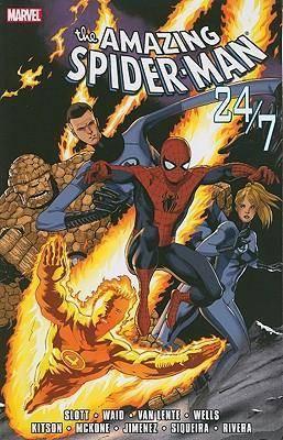 Spider-man: 24 7