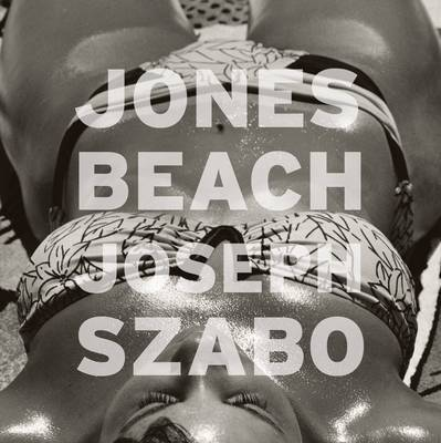 Jones Beach by Joseph Szabo