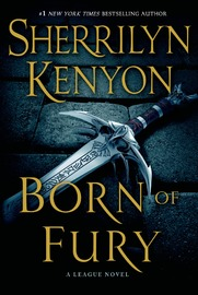 Born of Fury by Sherrilyn Kenyon