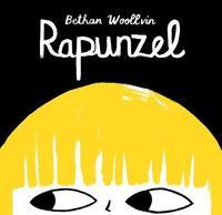 Rapunzel by Bethan Woollvin