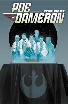 Star Wars: Poe Dameron Vol. 3 - Legends Lost by Charles Soule