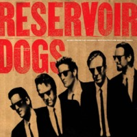 Reservoir Dogs - Original Motion Picture Soundtrack