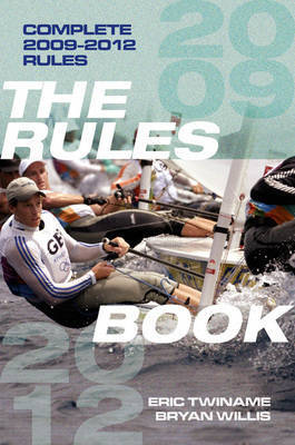 The Rules Book: Complete 2009-2012 Rules by Bryan Willis