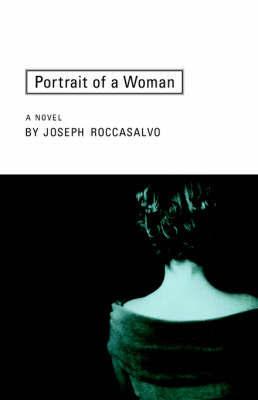 Portrait of a Woman by Joseph Roccasalvo