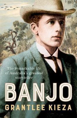 Banjo by Grantlee Kieza image