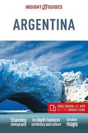Insight Guides Argentina by Insight Guides image