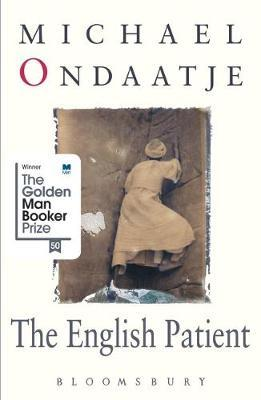 The English Patient by Michael Ondaatje image