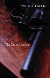 The Quiet American by Graham Greene image