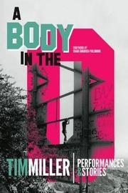 A Body in the O by Tim Miller