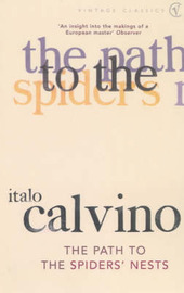 The Path to the Spiders' Nests by Italo Calvino image