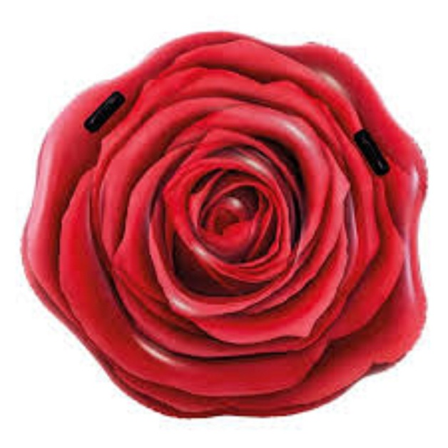 Intex: Red Rose Mat