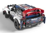 LEGO Technic: App-Controlled Top Gear Rally Car - (42109) image