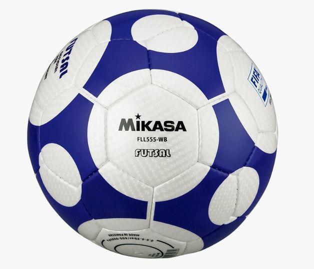 Mikasa Futsal Ball FLL555 FIFA