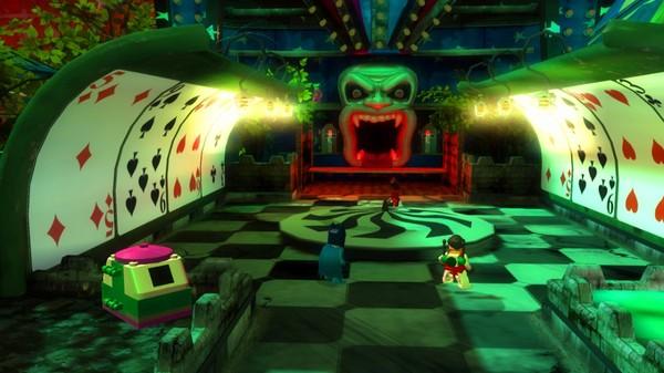 LEGO Batman: The Videogame for Nintendo Wii image