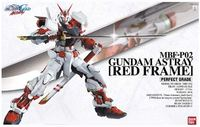 PG 1/60 Gundam Astray Red Frame - Model Kit