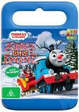Thomas & Friends: Santa's Little Engine on DVD