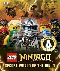 LEGO (R) Ninjago Secret World of the Ninja by DK