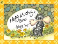 Hairy Maclary's Bone by Lynley Dodd