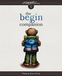 The Begin Companion by Philip B Ulrich