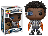 Mass Effect: Andromeda - Liam Kosta Pop! Vinyl Figure