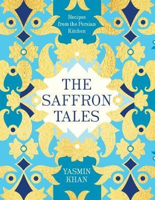 The Saffron Tales by Yasmin Khan