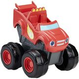 Blaze & the Monster Machines: Slam & Go Speeder (Blaze)