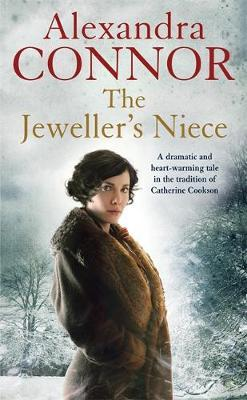 The Jeweller's Niece by Alexandra Connor image