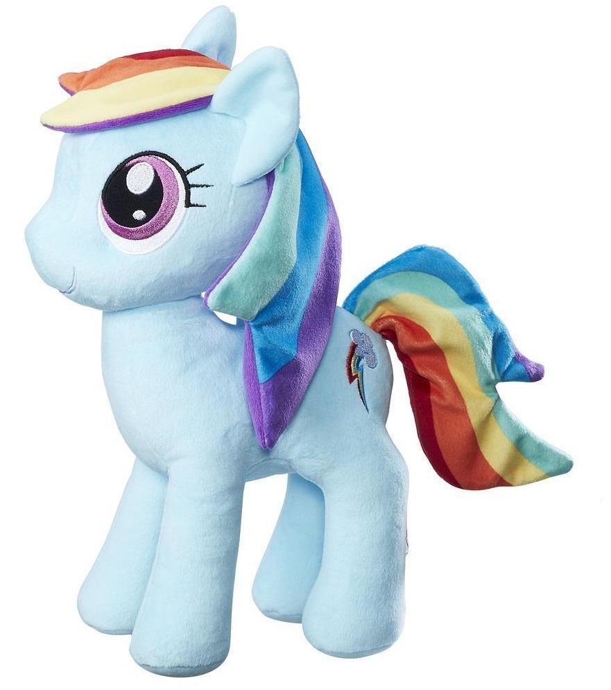 "My Little Pony: Rainbow Dash - 12"" Plush image"