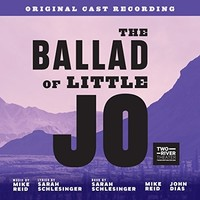 The Ballad of Little Jo (Original Soundtrack) by Various Artists