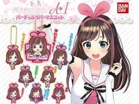 Kizuna Ai Virtual Rubber Mascot - Blind box