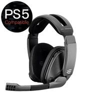 EPOS Sennheiser GSP 370 V2 Wireless Gaming Headset for PC, PS4
